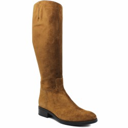 triver flight bottes velours 920-22_h0
