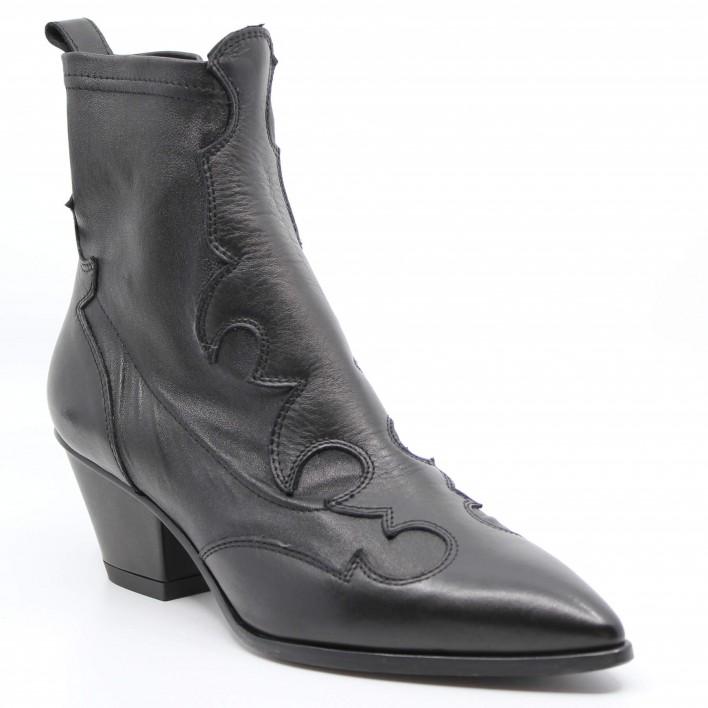 agl boots strech d137554