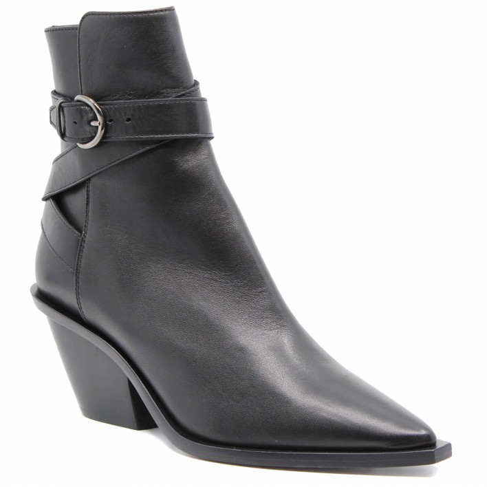 agl boots à boucle d239602