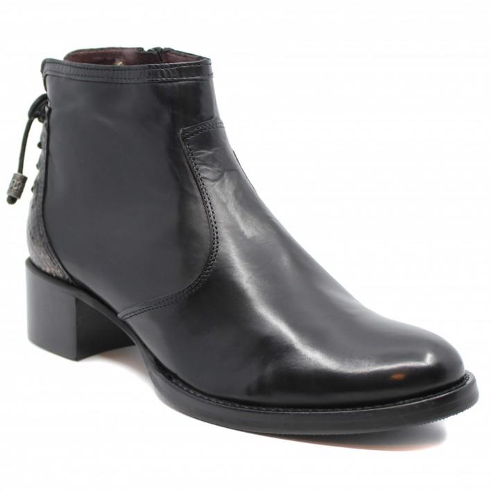 muratti boots lacets arrière ransart