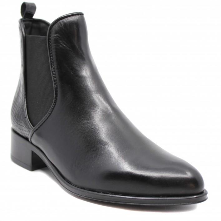coco et abricot chelsea boots faissault