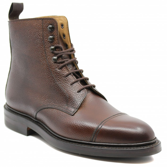 crockett and jones boots consiton