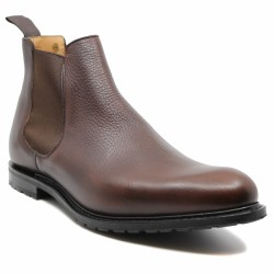 church's chelsea boots houston