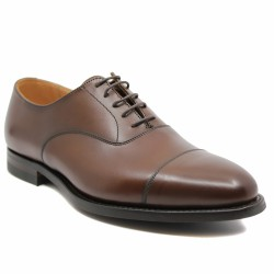 crockett & jones richelieu connaught