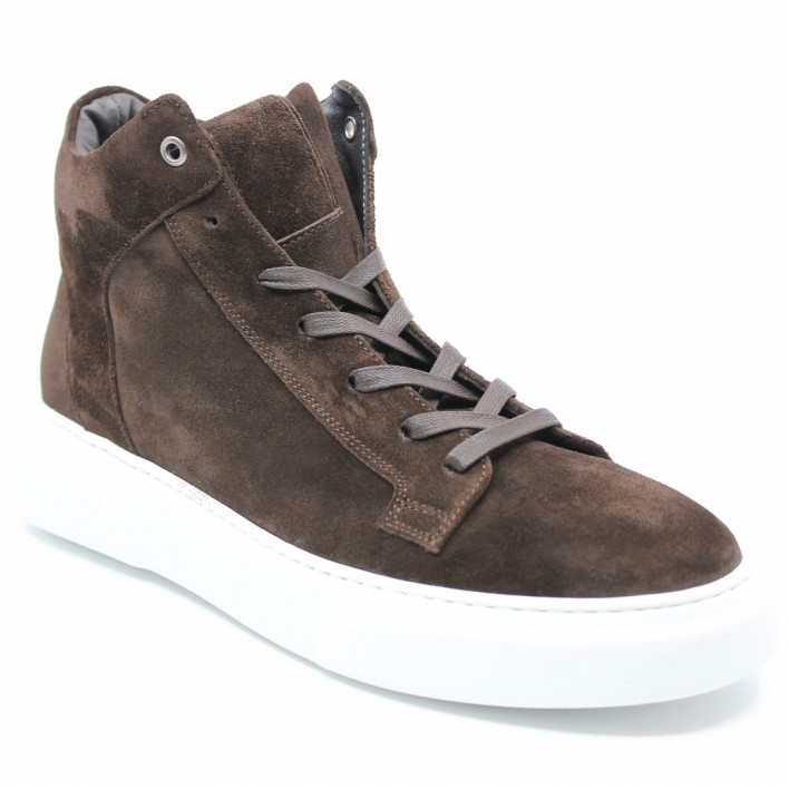 jefferson sneakers montantes 980119i0