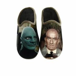 chaussons fantomas