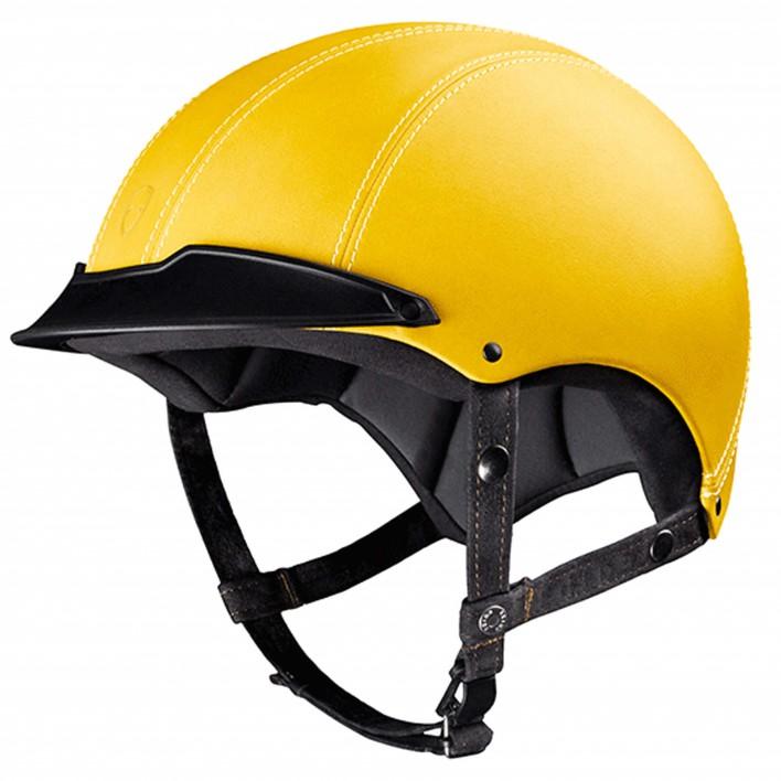 egide casque de vélo jaune
