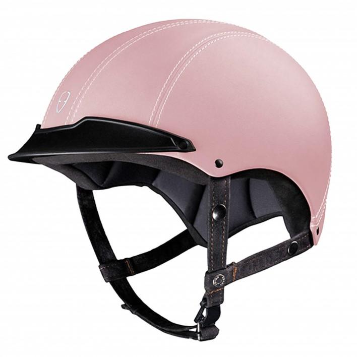 egide casque de vélo rose
