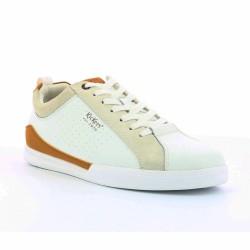 kickers sneakers cuir tampa