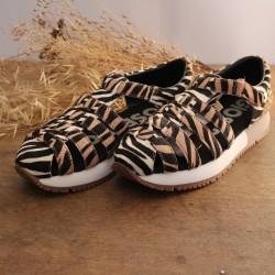 gioseppo baskets sandales à motifs 58758-cato