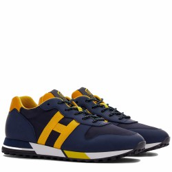 hogan sneakers h383-ptq