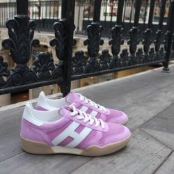 hogan sneakers h357-krf