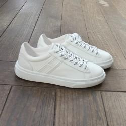 hogaan sneakers cuir h365-le9