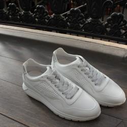 hogan sneakers cuir h371-intercativ