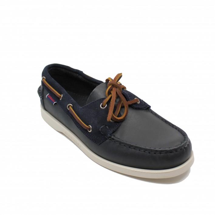 sébago chaussures bateaux 70014m0