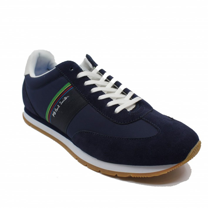 paul smith sneakers prince