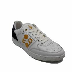 pantofola d'oro baskets maracana uomo low