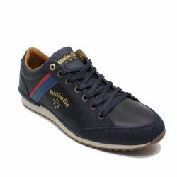 pantofola d'oro baskets matera uomo low