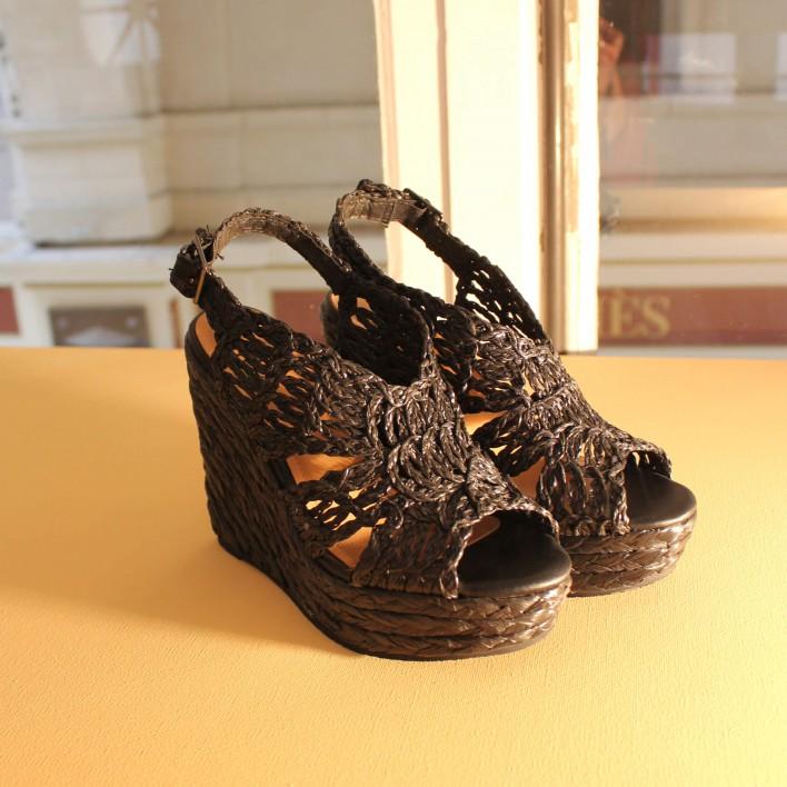 bibi lou sandales compensées 860p70hg-h-v21