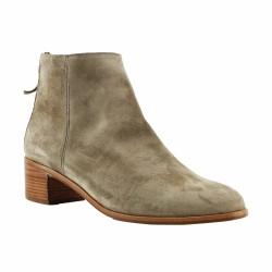 pertini boots velours