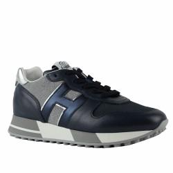 hogan sneakers grises h383