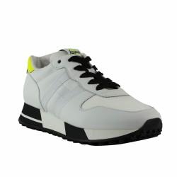 hogan sneakers h383 jaune