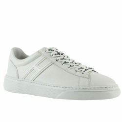 hogan sneakers blanches h365