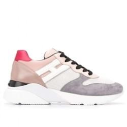 hogan sneakers h385 beige