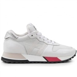 hogan sneakers h383 blanches