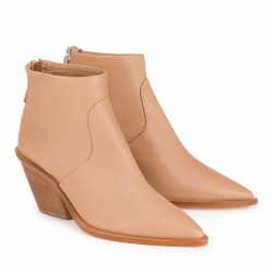 agl boots beige