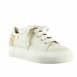 agl sneakers crème