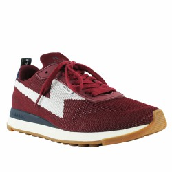 paul smith running textil rouge