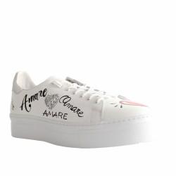 sneakers stefania pellicci amare