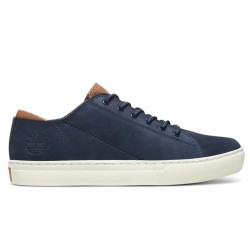 timberland sneakers adv bleues