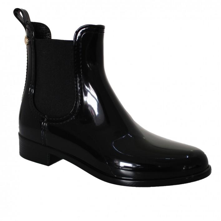 lemon jelly boots noires comfy