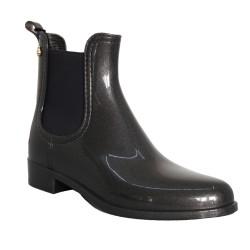 lemon jelly boots grises comfy