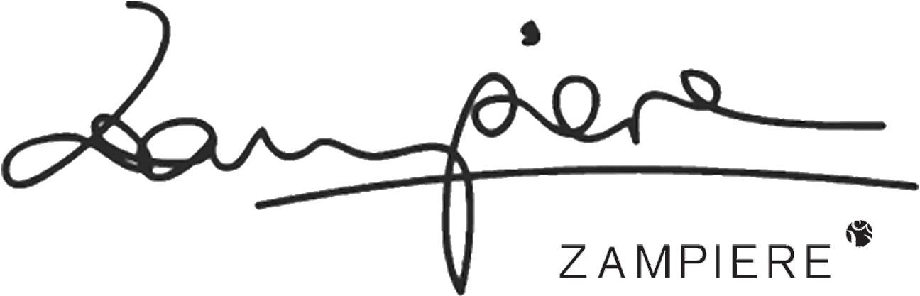 zampiere homme