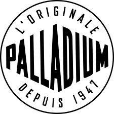 palladium femme