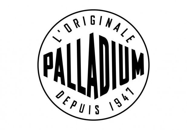 palladium homme