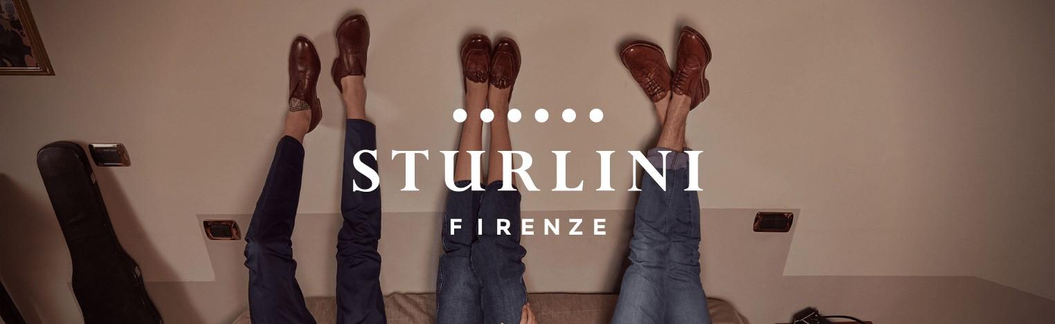 Nouvelle collection Sturlini